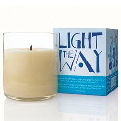 2014地球月純香蠟燭 Light the Way Candle