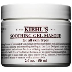 舒緩凝膠面膜 Soothing Gel Masque