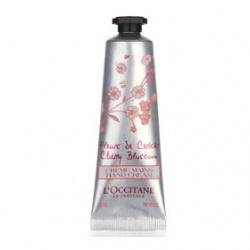 L'OCCITANE 歐舒丹 櫻花香氛系列-櫻花護手霜升級版
