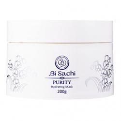 BiSachi 美肌幸 保養面膜-淨潤凍潤肌面膜 PURITY HYDRATING MASK