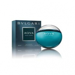AQVA POUR HOMME水能量男性淡香水