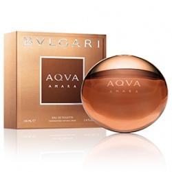 BVLGARI 寶格麗 男仕香氛-AQVA AMARA豔陽水能量男性淡香水