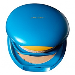 新艷陽‧夏防晒兩用粉餅SPF36/PA+++ UV Protective Compact Foundation