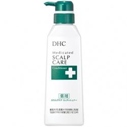 潤髮產品-健髮豐盈潤髮乳 DHC Scalp Care Conditioner