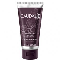 CAUDALIE 歐緹麗 腿‧足保養-美足修護霜