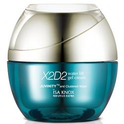 ISA KNOX 伊莎諾絲 水奇肌系列-3D水奇肌水凝霜 Water Lift Gel Cream