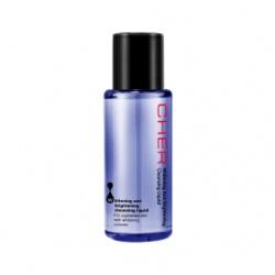 CHER 卸妝清潔-白CC潔顏液