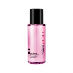 CHER 卸妝清潔-滑溜溜潔顏液