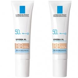 LA ROCHE-POSAY 理膚寶水 BB產品-全護清爽防曬BB霜SPF50/PPD18 UVIDEA XL BB Cream SPF50/PPD18