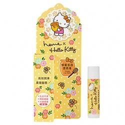 祕密花園蜂蜜修護護唇膏