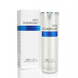 Skin Advanced 白金舒潤水凝系列-白金水凝修護精華乳