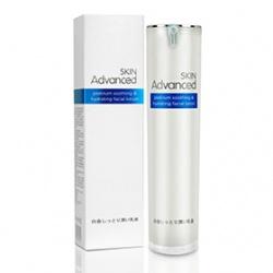 Skin Advanced 白金舒潤水凝系列-白金舒潤水凝乳液