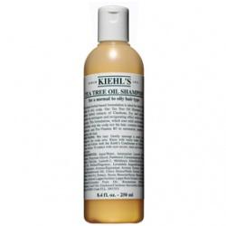 茶樹油洗髮精 Tea Tree Oil Shampoo