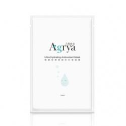 Agrya 人間絕色 保養面膜-極緻保濕綠咖啡抗老面膜 Ultra Hydrating Antioxidant Mask