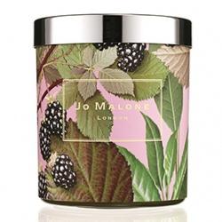 JO MALONE  香氛工藝蠟燭系列-黑莓子與月桂葉家居蠟燭 Blackberry & Bay Home Candle
