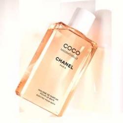 CHANEL 香奈兒 摩登COCO系列-摩登COCO柔膚香氛泡澡沐浴膠