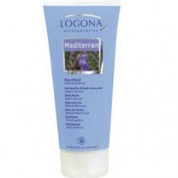 LOGONA 諾格那 沐浴清潔-地中海煥膚能量沐浴凝膠  Mediterran Body Wash