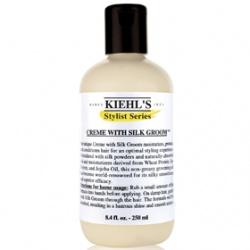KIEHL`S 契爾氏 設計師造型系列-絲光護髮霜 Creme with Silk Groom