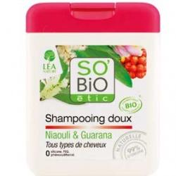 白千層瓜拿納洗髮精 Gentle Niaouli & guarana shampoo - All hair type