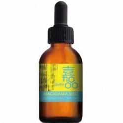 堅果籽面部極緻滋潤油 Macadamia Seed Moisturizing Face Oil