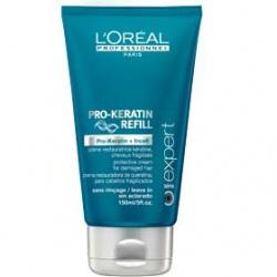 L`OREAL PROFESSIONNEL 萊雅專業沙龍美髮 角蛋白修護系列-角蛋白修護活髮素