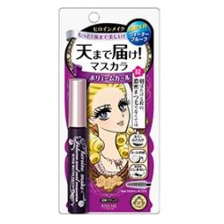 KISS ME 奇士美-開架 睫毛膏-花漾美姬新翹力濃密防水睫毛膏