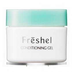 Freshel 膚蕊 控油淨透系列-控油淨透水凝膠