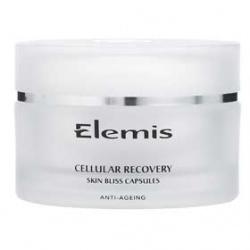 ELEMIS  精華‧原液-日夜重生肌膚滋養膠囊 Cellular Skin Bliss Capsules