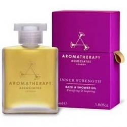 AROMATHERAPY ASSOCIATES 身體保養-AA心能量沐浴油