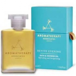 AROMATHERAPY ASSOCIATES 身體保養-明煥晨曉沐浴油  REVIVE MORNING BATH & SHOWER OIL