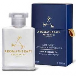 AROMATHERAPY ASSOCIATES 身體保養-舒和平衡沐浴油 SUPPORT EQUILIBRIUM BATH & SHOWER OIL