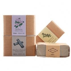 BRAVURA 柏薇菈 香氛美體系列-天然手工冷製造(方形) Natural's handmade soap - Square