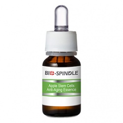 BIO SPINDLE 百德 精華‧原液-蘋果凍齡精粹 Apple Stem Cells Anti-Aging Essence