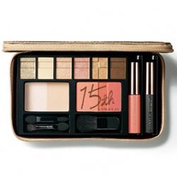 彩妝組合產品-晶巧光燦15週年完美彩粧盤