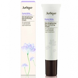Jurlique 茱莉蔻 極萃白系列-極萃白眼霜 Purely White Skin Brightening Eye Correcting Cream