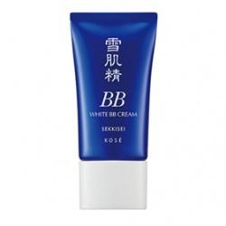 防護淨白BB霜