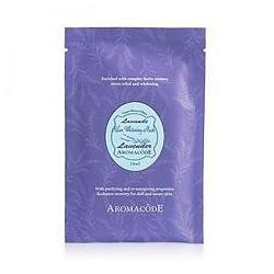 ARWIN 雅聞 保養面膜-香氛密碼薰衣草舒壓亮白面膜