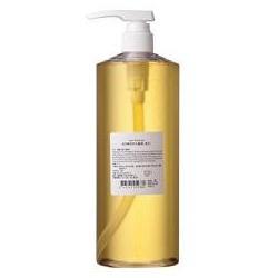 玻尿酸無味洗髮精(透明)
