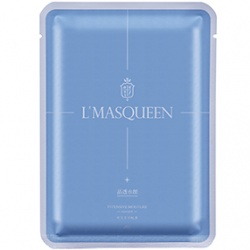 L`MASQUEEN 保養面膜-晶透水顏面膜 INTENSIVE MOISTURE MASQUE