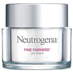 細白晶透水凝霜 Fine Fairness  Gel Cream