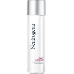 Neutrogena 露得清 細白系列-細白晶透肌底液 Fine Fairness Treatment Lotion  Pre- essence