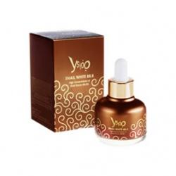 Ysyoo 精華‧原液-頂級肌膚修護蝸牛精華液 Snail White 88.8 Serum