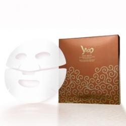 頂級肌膚修護蝸牛面膜 Snail White Cell Renewal Hydro-Gel Mask