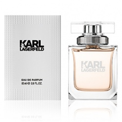 卡爾同名時尚女性淡香精