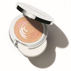 CLINIQUE 倩碧 CC產品-水磁場自動校色CC粉凝霜SPF30 PA++ Moisture Surge CC Cream Swirl Compact SPF30 PA++