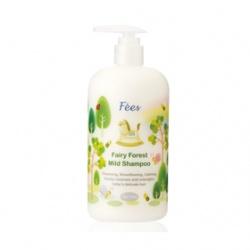 F`ees 法緻 親親寶貝系列-童話森林洗髮精 Fairy Forest Mild Shampoo