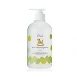F`ees 法緻 寶寶身體保養-嬰兒保濕潔膚水(香蘋) Mild Cleansing Water-Apple