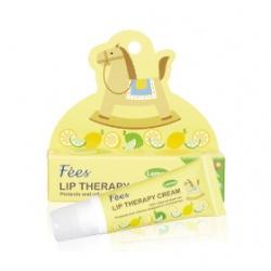 寶貝潤唇修護霜(檸檬) Lip Therapy Cream-Lemon