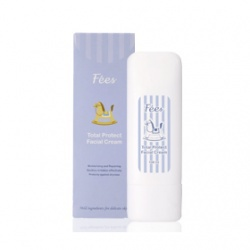 嬰兒全效柔護面霜 Total Protect Facial Cream