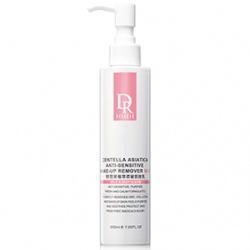 Dr. Hsieh 達特醫 SC抗敏護理-積雪草植萃柔敏卸妝乳 Centella Asiatica Anti-Sensitive Make-up Remover Milk